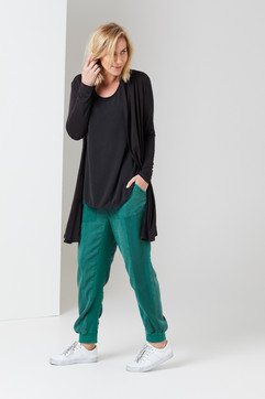 "BD3069 Jeopardy Cardi ""SOLD OUT""     BD6058 Everest Pant     BD 3070 Extreme Tank"