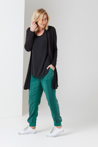 """BD3069 Jeopardy Cardi """"SOLD OUT""""     BD6058 Everest Pant     BD 3070 Extreme Tank"""