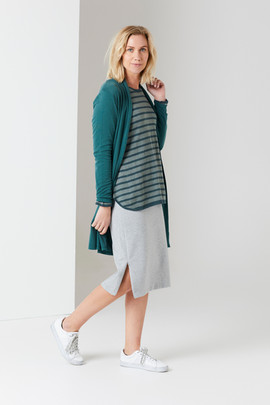 BD3069 Jeopardy Cardi      BD4067S Flurry Knit Top     BD5022 Landslide Skirt