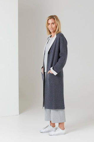 Smart Casual Luxe - BD4072 Frostbite Coat (Reversible)   BD6054 Montane Pant
