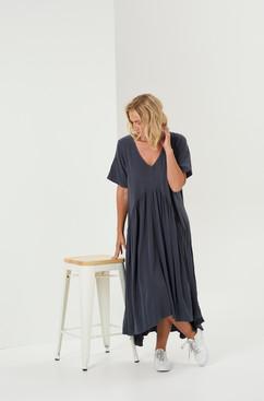 BD7050 Valance Dress