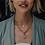 Thumbnail: Swarovski Annecy Necklace