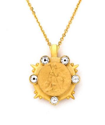 Marmonde Necklace