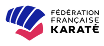 Logo de la Fédération Française de Karaté