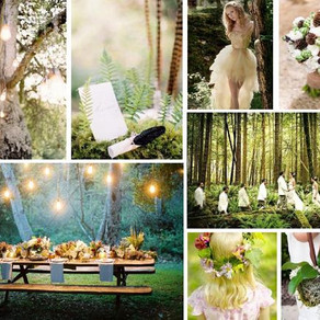 Mystical Inspiration Board