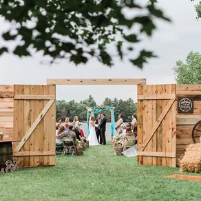 How a Planner Designs Their Wedding