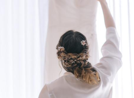 Wedding Spotlight: Josh & Gina