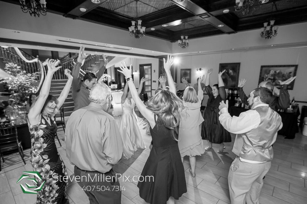 Dancing Fools!