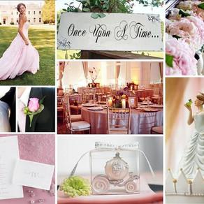 Princess Fairy Tale Wedding