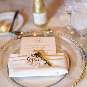 Confused? Glossary of Wedding Terms