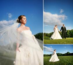 Majestic Bride