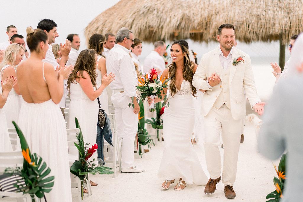 Marco Island Wedding