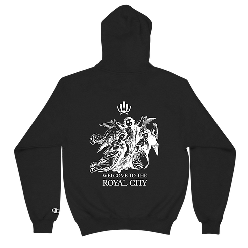 RoyalCity x Champion - Crowned by Angels