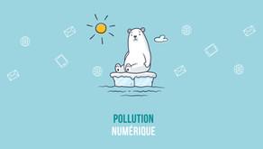 LA POLLUTION DIGITALE, COMMENT Y FAIRE FACE ?