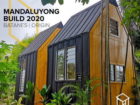 Mandaluyong's CUBO Build