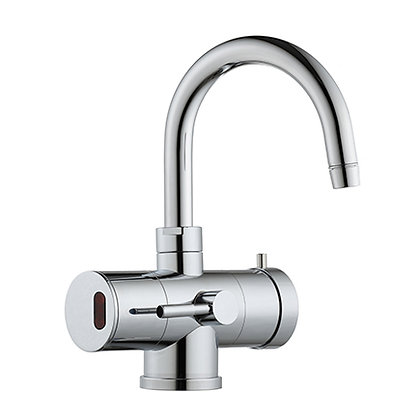 Kitchen automatic thermostat faucet with manual function T-635R