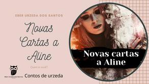 Contos de Urzeda: Novas Cartas a Aline