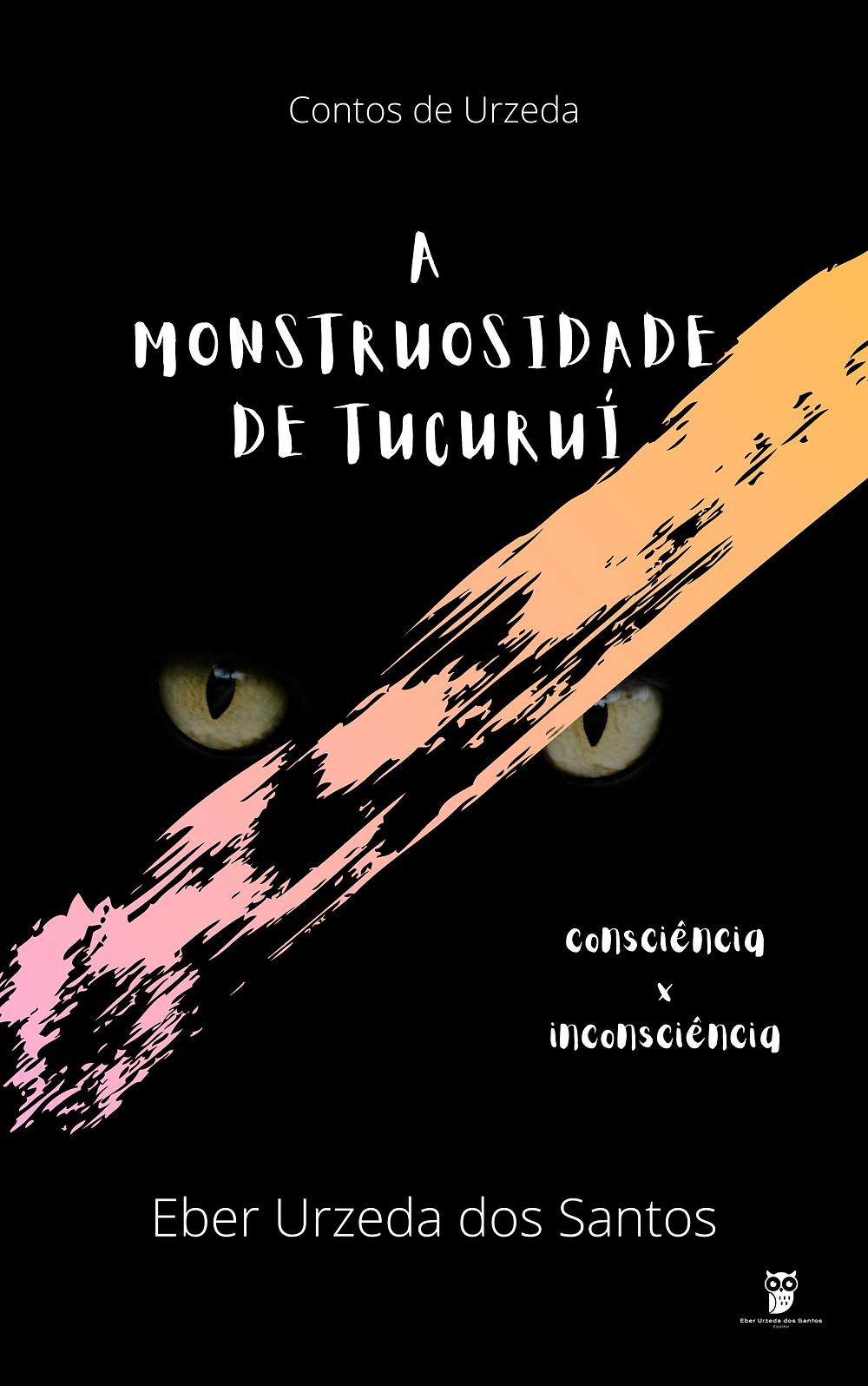 Contos de Urzeda, por Eber Urzeda dos Santos