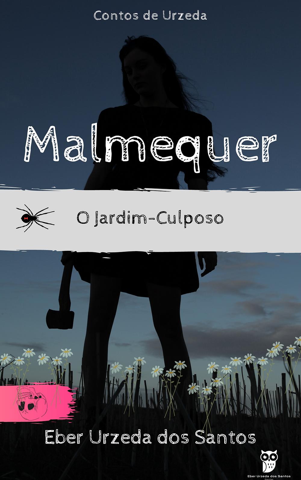 Malmequer: Contos de Urzeda