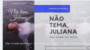 Contos de Urzeda: Não tema, Juliana.