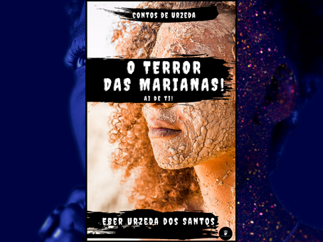 Contos de Urzeda: O Terror das Marianas