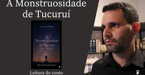 A Monstruosidade de Tucuruí