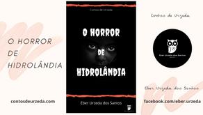 As trevas do Eu: O horror de Hidrolândia, por Eber Urzeda dos Santos