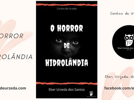Contos de Urzeda: O horror de Hidrolândia