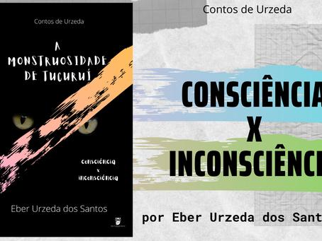 Contos de Urzeda: A Monstruosidade de Tucuruí