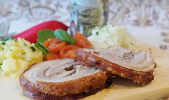 Ihr Lieblingsplatz - Mittagessen in Wiesentheid