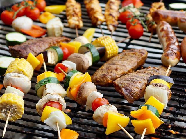 Grillen | Barbecue | Paryservice Wiesentheid