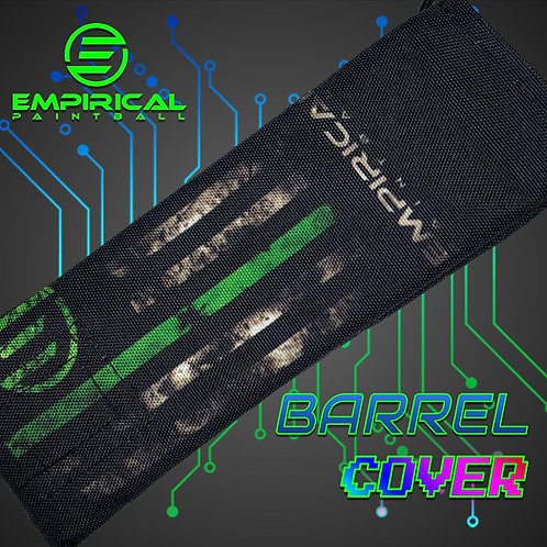 Empirical Paintball - Barrel Cover - EP Support Flag