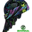 Paintball Headwrap - Lucky Charm Forsaken Dark - Empirical Paintball