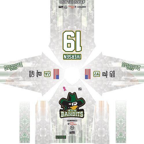 404 Bandits - Ignite Green 3