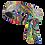 Thumbnail: Unicorn Blood - Headband