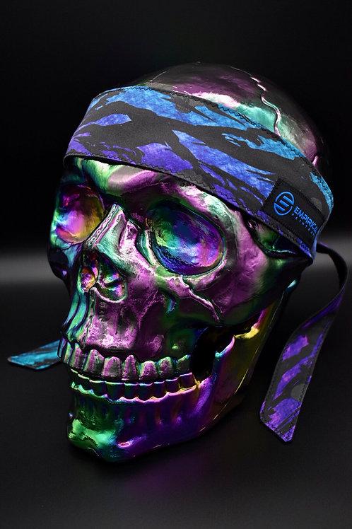 Nebula Fade - Headband
