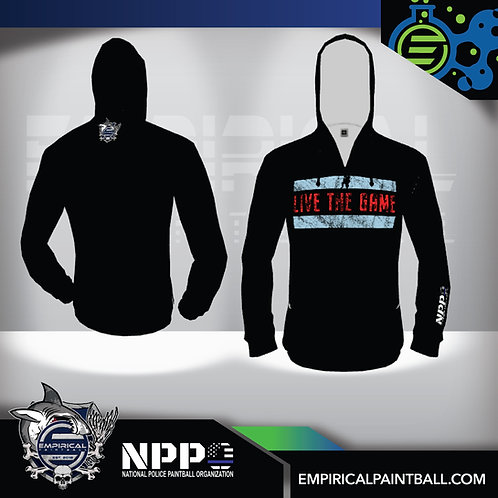 Hoodie - NPPO Chicago Style