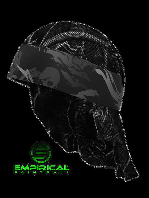 Paintball Headwrap - Eclipse Marble - Empirical Paintball