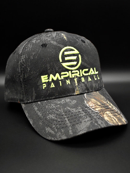 Mossy Oak Eclipse Cap - Neon Embroidery