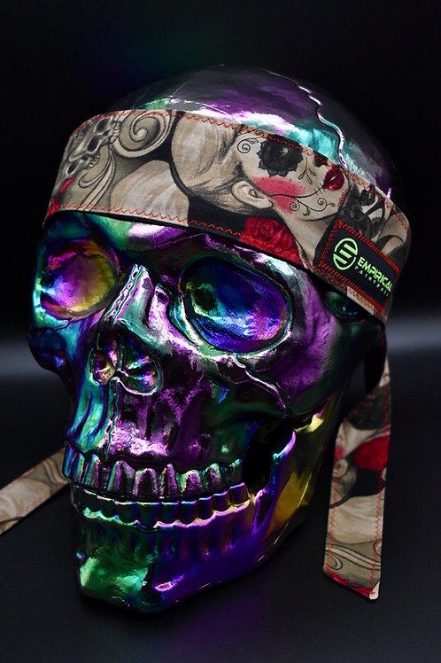 Dia De Los Muertos - Headband