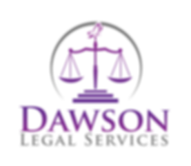 Dawson Legal Services Logo