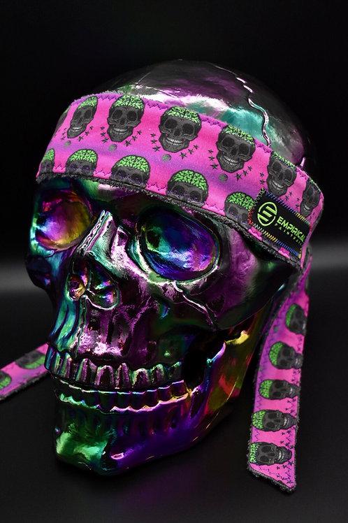 🧠 EP Brain - Pink Fade - Headband