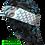 Thumbnail: Arctic Star  - Headwrap