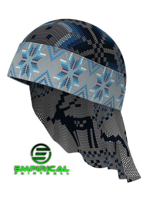 Paintball Headwrap - Winter 2019 LE - Empirical Paintball