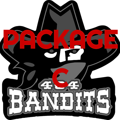 404 Bandits - Package C