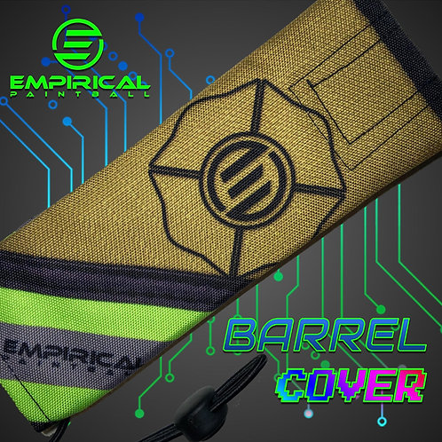 Empirical Paintball - Barrel Cover - Bunkered