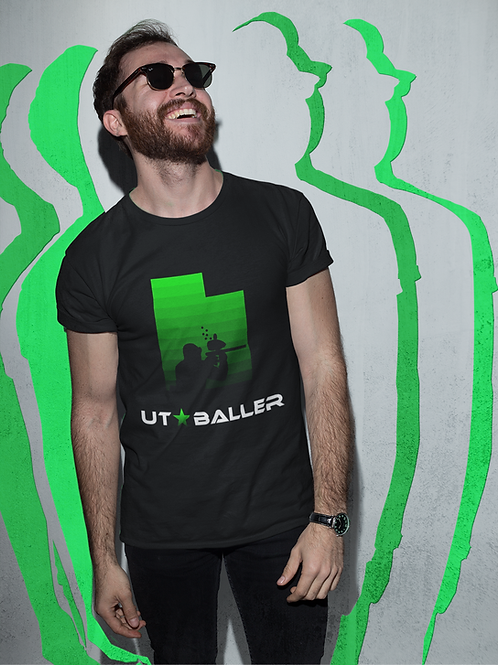 UT*BALLER Jersey T-Shirt