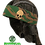 Paintball Headwrap - Vivid Forest - Empirical Paintball