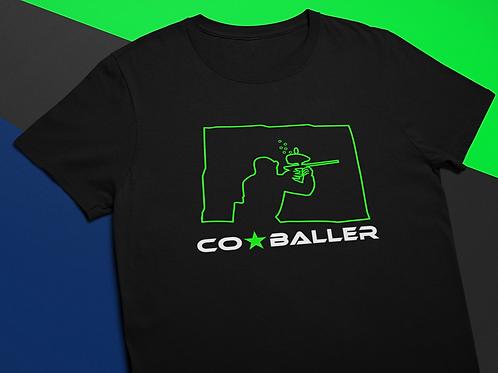 CO★BALLER Jersey T-Shirt