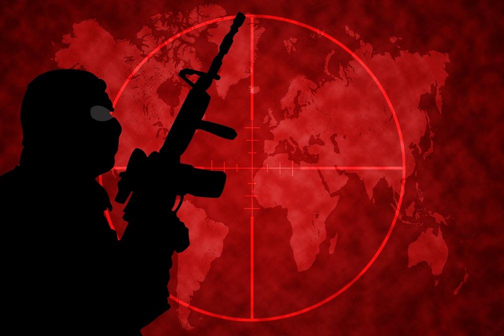 Active Shooter Mitigation